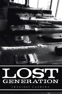 Cover Lost Generation