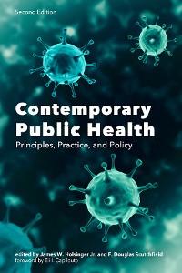 Cover Contemporary Public Health