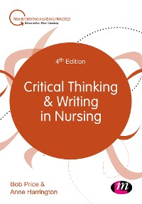 Cover Critical Thinking and Writing in Nursing