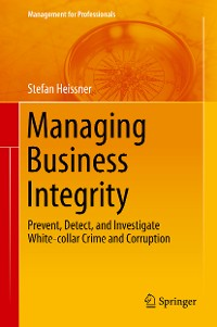 Cover Managing Business Integrity