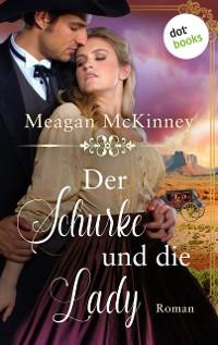 Cover Der Schurke und die Lady
