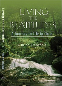 Cover Living the Beatitudes