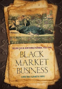 Cover Black Market Business