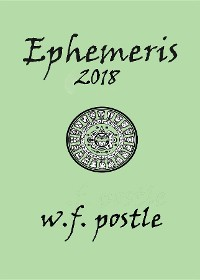 Cover Ephemeris