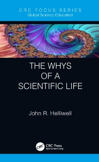 Cover Whys of a Scientific Life