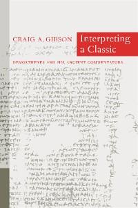 Cover Interpreting a Classic