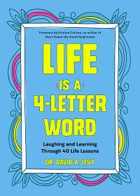 Cover Life Is a 4-Letter Word