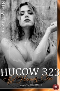 Cover Hucow 323 - The Human Cow