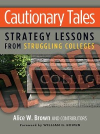 Cover Cautionary Tales