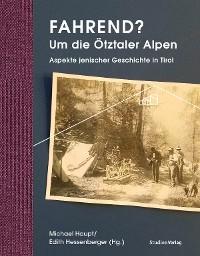 Cover Fahrend? Um die Ötztaler Alpen