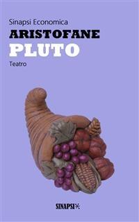 Cover Pluto