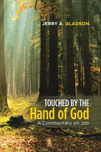 Cover Touched by the Hand of God