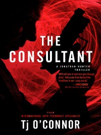 Cover The Consultant