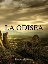 Cover La Odisea