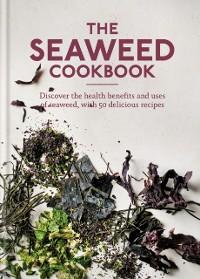 Cover Seaweed Cookbook
