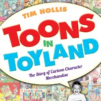 Cover Toons in Toyland