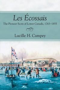 Cover Les Ecossais