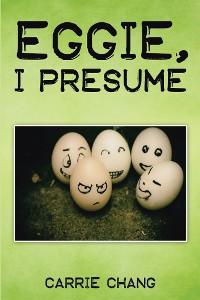 Cover Eggie, I Presume?