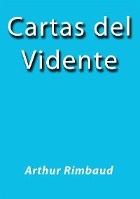 Cover Cartas del vidente
