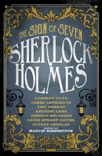 Cover Sherlock Holmes