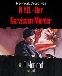 Cover N.Y.D. - Der Narzissen-Mörder