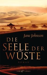 Cover Die Seele der Wüste