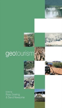 Cover Geotourism
