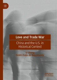 Cover Love and Trade War