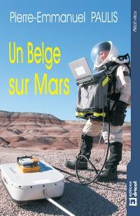 Cover Un Belge sur Mars