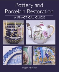 Cover Pottery and Porcelain Restoration