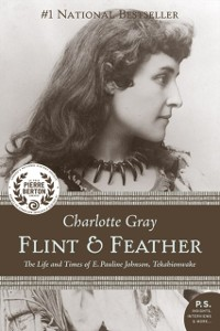 Cover Flint And Feather