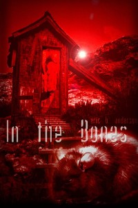Cover In the Bones