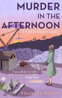 Cover Murder In The Afternoon