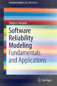 Cover Software Reliability Modeling