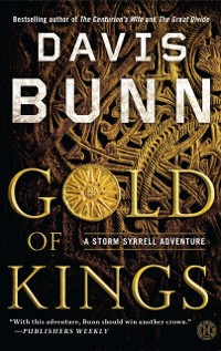 Cover Gold of Kings