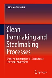 Cover Clean Ironmaking and Steelmaking Processes