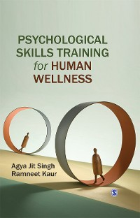 Cover Psychological Skills Training for Human Wellness