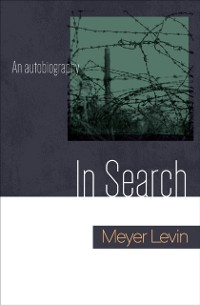 Cover In Search