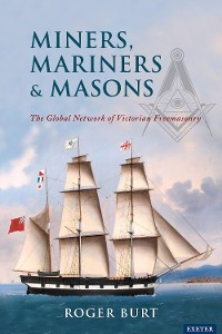 Cover Miners, Mariners and Masons