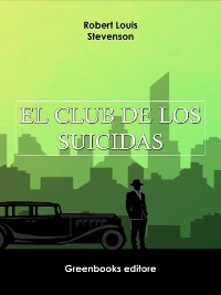 Cover El club de los suicidas