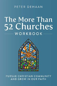 Cover The More Than 52 Churches Workbook