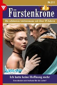 Cover Fürstenkrone 211 – Adelsroman