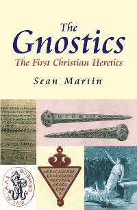 Cover The Gnostics