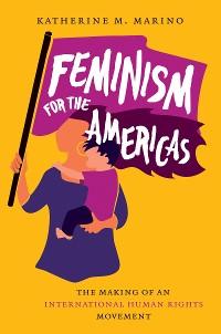 Cover Feminism for the Americas