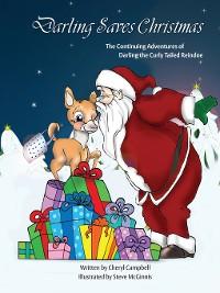 Cover Darling Saves Christmas