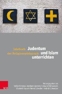 Cover Judentum und Islam unterrichten