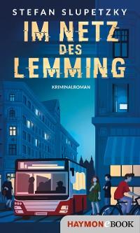 Cover Im Netz des Lemming
