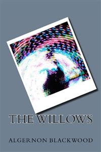 Cover The Willows