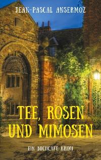 Cover Tee, Rosen und Mimosen