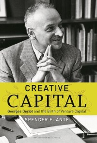 Cover Creative Capital